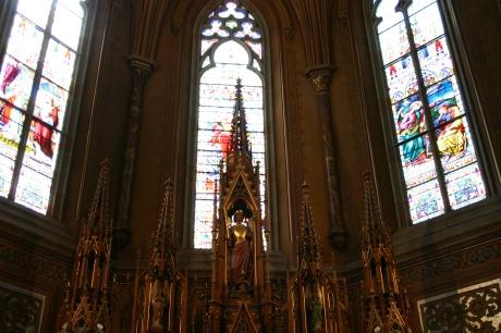 St Michael's 2