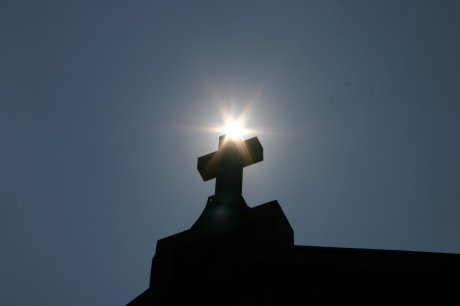 Cross and Sun