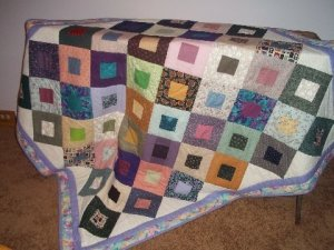 Shelia &amp Quilts 012