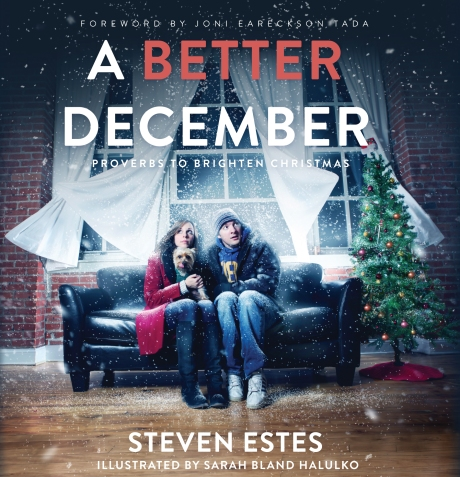 A Better December cover