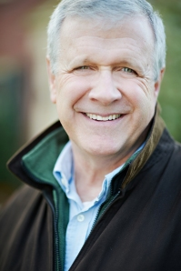Steven Estes, author of A Better December