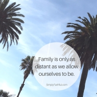 How to choose family